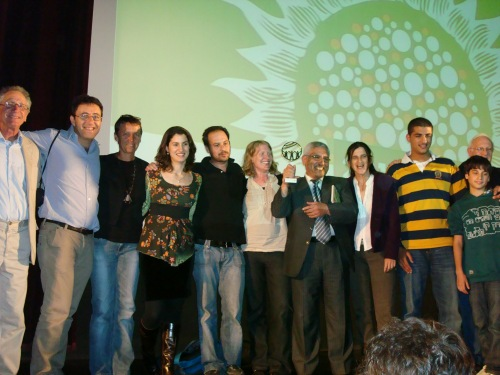 foeme-gwn-accept-green-globe-award-2010