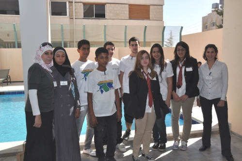"""Jordan River"", ""Dead Sea"", Jordan, Israel, conference"