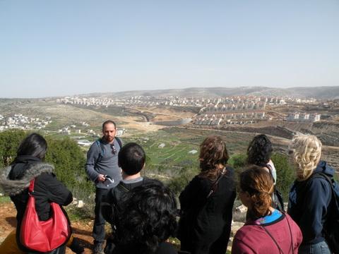 """tsur hadassah"", israel, ""west bank"", ""wadi fukin"", palestine, settlement"