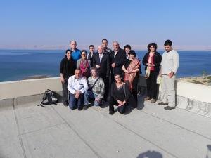 """Dead Sea"", Jordan, conference, Israel"