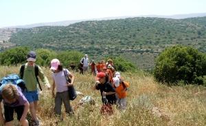 """neighbors path"", israel, ecotourism, peace, palestine"