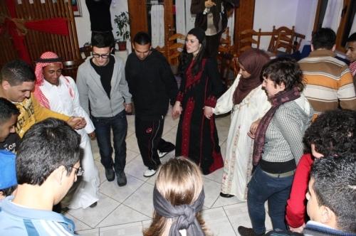 greece, foeme, biodiversity, tradition, dancing