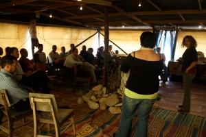 Ecotourism-workshop-Jordan-Israel-Palestine