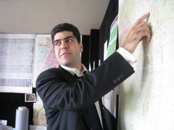 Ahmad Rafay Alam - environmental lawyer and activist