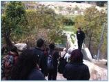 Cross Border East-West Jerusalem Teacher's Meeting