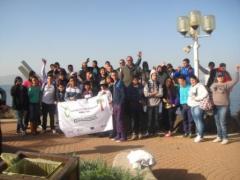 Youth Water Trustees meet
