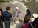Cross Border Emek Hefer/ West Nablus Reciprocal Study Tour
