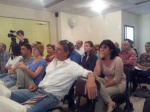 Mateh Yehuda Springs conference