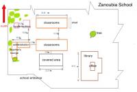 Zanoubia School