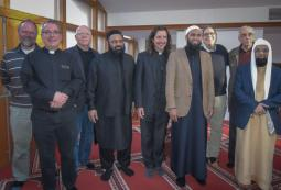 Wembley Mosque