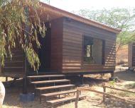 SHE Cabins