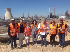 Kishon River Cleanup