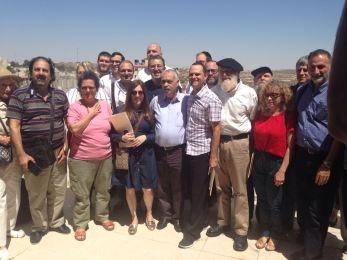 Peace NGO Forum Meeting