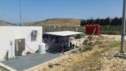 Nablus WWTP