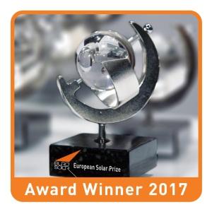ESP2017_Award Winner