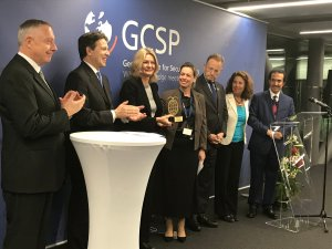 GCSP prize