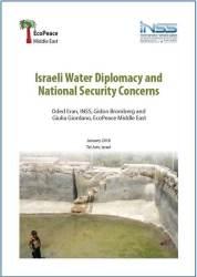 Water Diplomacy Paper