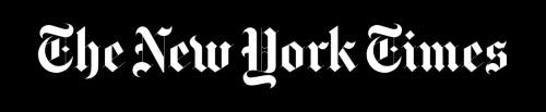 Font-New-York-Times-Logo