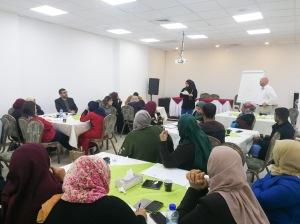 Teachers Seminar PA