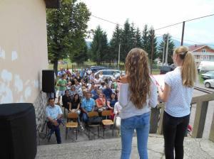 GWN Bosnia