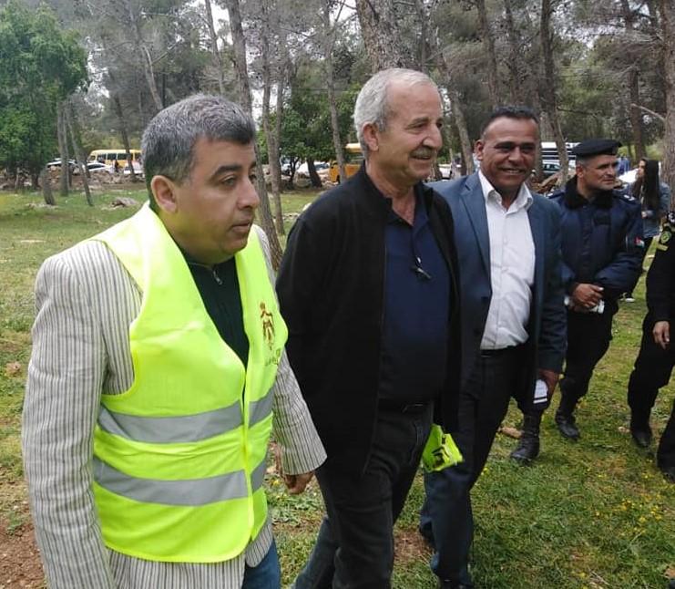 Mayor Shati cropped
